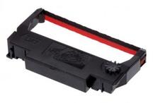Original Epson C43S015376 / ERC38BR Nylonband Black-rot