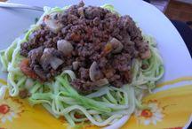 Dukan diéta receptek / Dukan diétám receptjeit szeretném megosztani képekkel is, azoknak akik diétáznak, szeretnek finomakat enni és nem kell koplalniuk :)