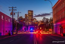 Our City / Everything Calgary!