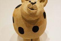 keramikk Brit Uglem