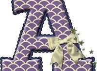 Alpha Purple