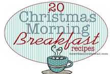 Christmas Recipes / Christmas Information from the Holidays and Observances Website - http://www.holidays-and-observances.com/christmas.html