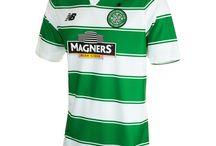 Scottish League Kits 2015/16 / The latest kits from the Scottish Premier League for the 2015/16 Season