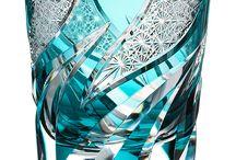 ガラス細工