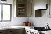 Kitchen redo ...soon ;) / by Tonia Johns