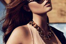 Marciano sunglasses. ( Okulary przeciwsłoneczne Marciano )