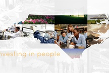 Investing in People - Transportation
