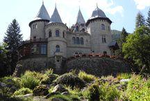 Castle Savoia / Castello di Savoia Valle D'Aosta