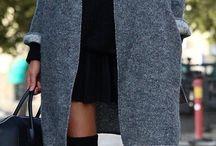Outfit botas altas