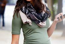 boho/casual maternity styles / by Borrow For Your Bump (BFYB)