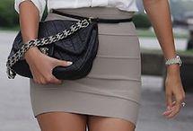 Kleidung/ styl