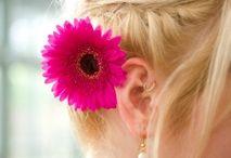 Becky & Jamie's Wedding @ Abbeywood / by Emma Fawcett-Eustace Flowers