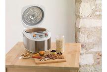 Kuchennie / Wszystko to, co w kuchni nam potrzebne. Pomysły, sprzęty, dania :) Mniam!