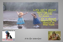 Fun / Special photos of the fun times. / by K9s for Warriors
