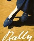 Bally Poster / Poster