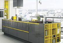 Keuken Inspiratie Woonwin Kitchen / Inspiratie impressies keukens woonwin