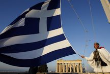 Greece: The Hellenic Republic / by N