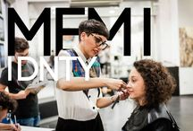 HAIR & MAKE-UP ARTIST  / I migliori truccatori e hair stylist della moda scorti da UPLOADYOURTALENT.COM