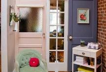 seperating kids rooms