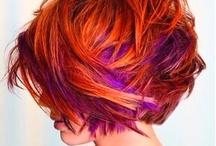 style inspiration / by Jennephyr Meier