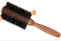 B E A U T Y  T O O L S   / Hair & Makeup Tools / by denise @ dsharpestyle.com