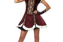 Costumes I like