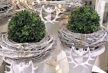 kerstboom versiering landelijk