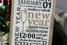 For NYE! / by Mandy H