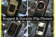 Used Flip Phones