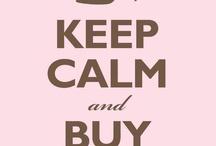 Keep Calm... <3