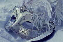 Masquerade / by Celeste K