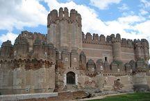 Castillos del mundo 2
