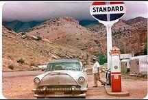 America in 1950s