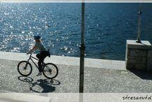 Laila and friends discover lago di Mergozzo