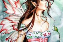 Fairies ♡》♥ANGEL
