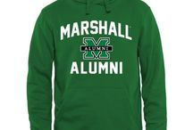Alumni Gear / by marshallu