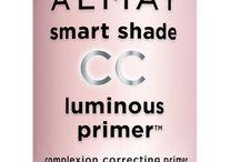 almay makeup products