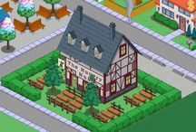 Simpsons tappet out