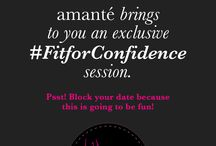 #FitforConfidence
