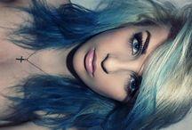 Makeup^^ :*