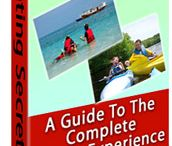 Boating / #Boating And #Water Sports / by My Lap Shop Publishers