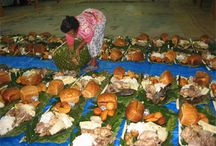 Funeral Food / Funeral Food from around the world