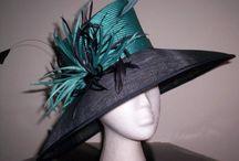 Hats / by Ekaterini Slipper