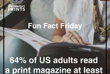 Fun Fact Fridays