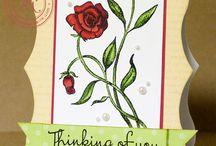 Cute cards / by Lisa Brown