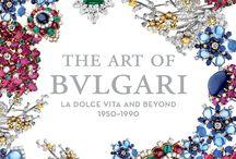 Jewelry: Bulgari / by J.J. Medusa