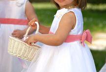 Kinder auf der Hochzeit / Spiele und Ideen, um Kinder auf der Hochzeit zu beschäftigen- Langeweile Fehlanzeige !