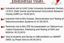 KIIT Industrial Visits