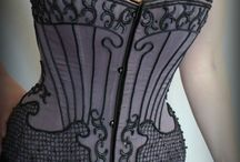 My Style ¤ Beautiful Corsets