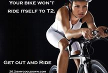 Cycling / Triathlon  / A collection of interesting cycling and triathlon photos.